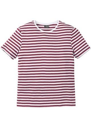 stile di fashional T-shirt slim fit