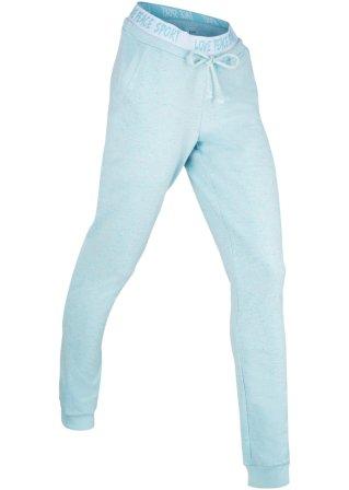Pantalone in felpa con dettagli neon livello 1
