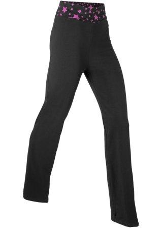 Pantaloni in maglina per wellness livello 1