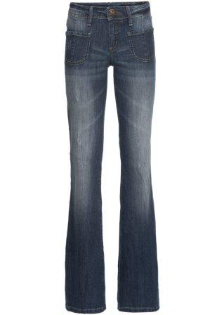 Lowly Prezzo Jeans bootcut