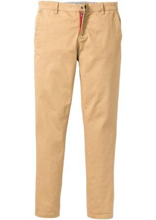 Originale di 100% Pantalone chino slim fit