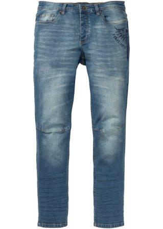 Ufficiale Jeans elasticizzato regular fit tapered