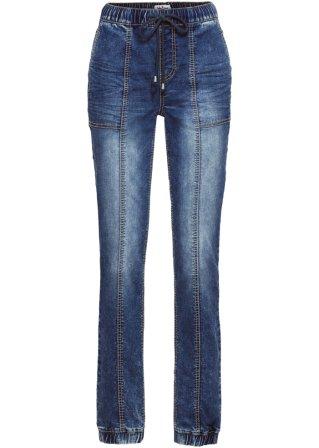 Favorevolmente Jogger in jeans