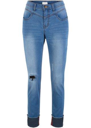 Linea di partenza Jeans con risvolto moderno Maite Kelly