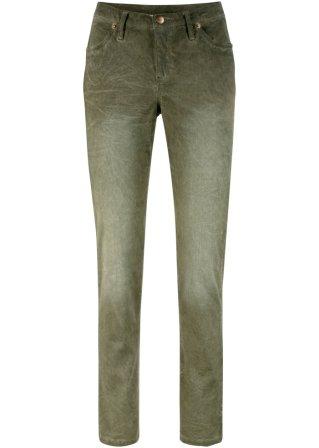 Prezzo competitivo Pantalone il look usato slim fit