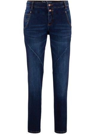 Commenti Jeans ultra elasticizzati boyfriend