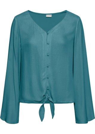 milano Camicia con nodo