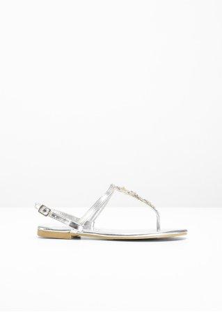 Donna Moda mare Sandalo infradito