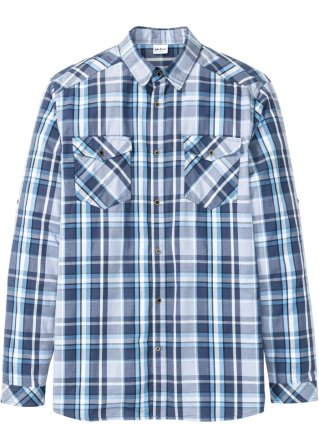 Camicia a manica lunga regular fit