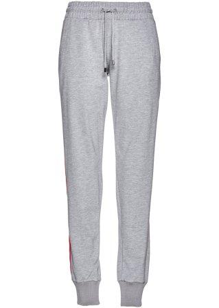 Alta Qualità Pantaloni senza chiusura con bande laterali