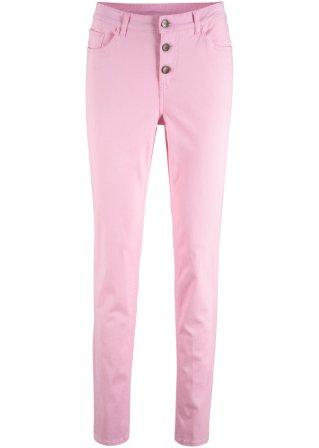 nuovo stile Pantalone elasticizzato con bottoni
