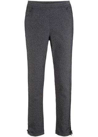 Humble Prezzo Pantalone ultra elasticizzato senza chiusura slim fit