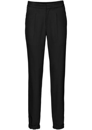 Spedizione gratuita Pantalone loose fit