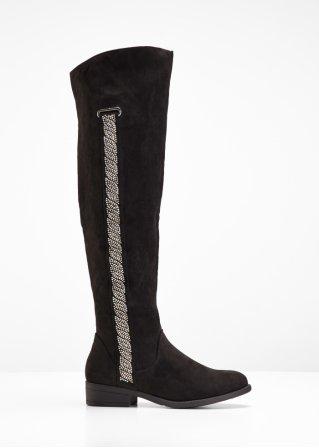 Donna Scarpe Stivali