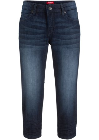 Alta Qualità Pinocchietto in jeans elasticizzato comfort