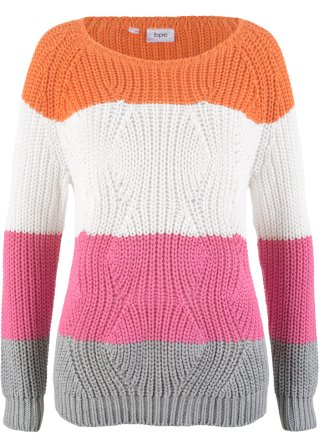 Charms Pullover a fasce