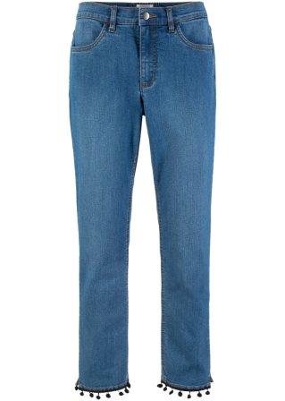 Prezzi più Jeans elasticizzato 7/8 Maite Kelly