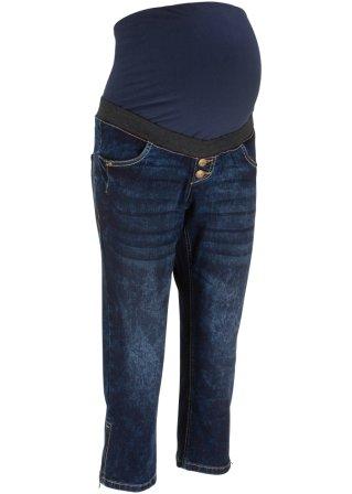 Jeans prèmaman 3/4 Boyfriend
