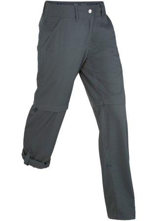 Stupefacente Pantalone lungo funzionale modulabile