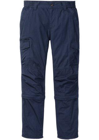 Pantalone modulabile con cinta comoda