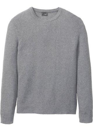 poco costosa al minuto Pullover in maglia operata