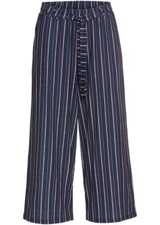 Super-Popolare Pantalone a righe