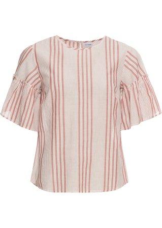 Sezione speciale Blusa in cotone leggero