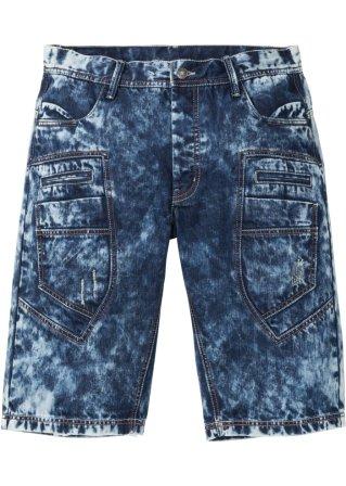 Bermuda di jeans LOOSE