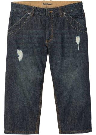 Offerte online Jeans 3/4 regular fit