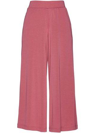 Classico-Fit Pantalone in modal