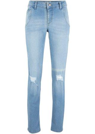 Jeans elasticizzato straight Authentik