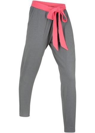 Pantalone lungo in maglina livello 1