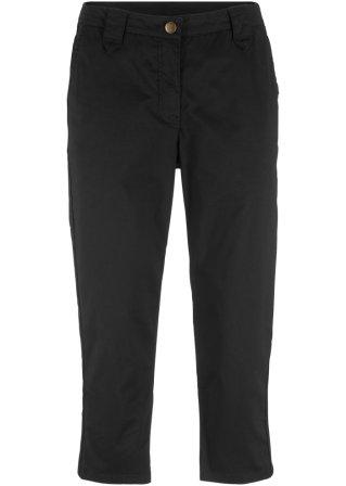 Grande sconto Pantalone chino 3/4 con cinta regolabile