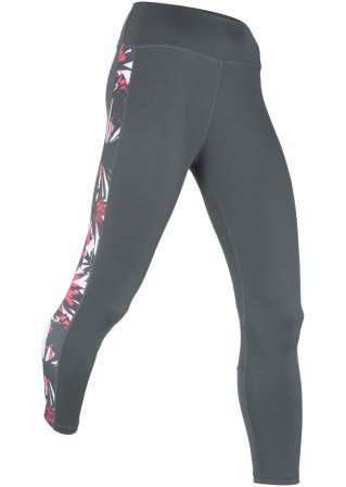 Distintivo Leggings 3/4 per lo sport livello 1