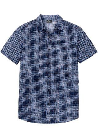 Originale Italy Camicia a manica corta slim fit
