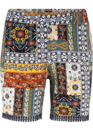 Pantaloncino fantasia