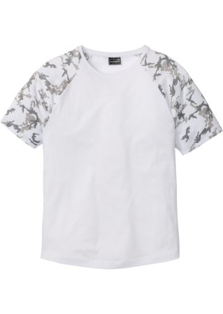 Distintivo T-shirt slim fit