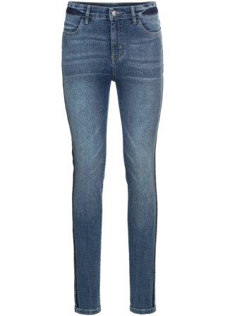 Migliore qualità Jeans elasticizzati con pietre