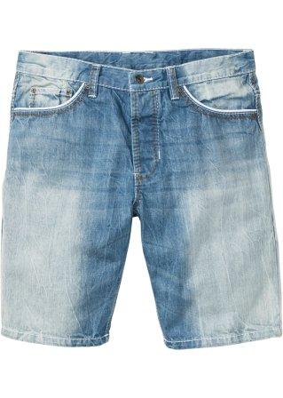 Prezzo abbordabile Bermuda in jeans