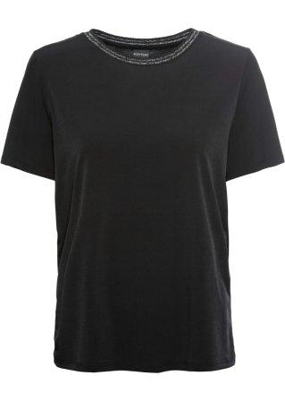 prezzo più basso Maglia in jersey con lurex