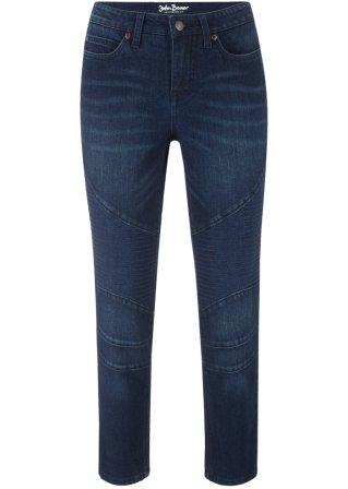 Vendite speciali Jeans stile biker