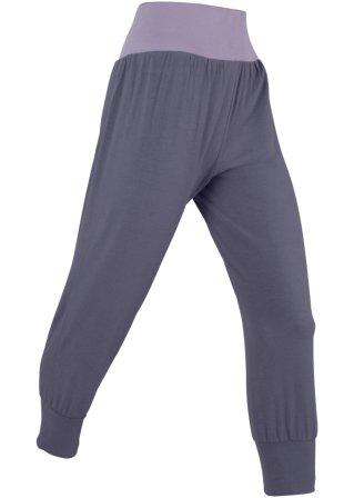 Pantalone alla turca 3/4 livello 1
