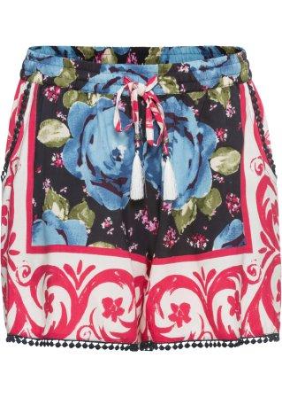 Piuttosto bella Shorts con nappine