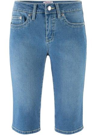 Bermuda di jeans morbidi