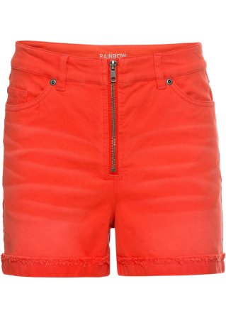 Shorts a vita alta