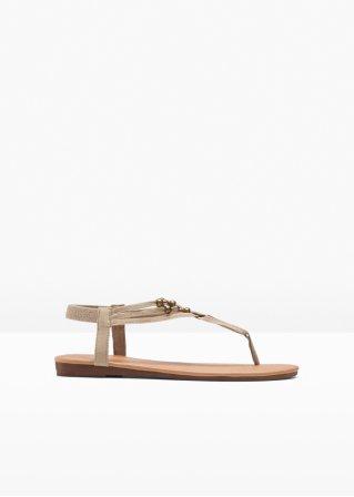 Donna Moda mare Sandalo