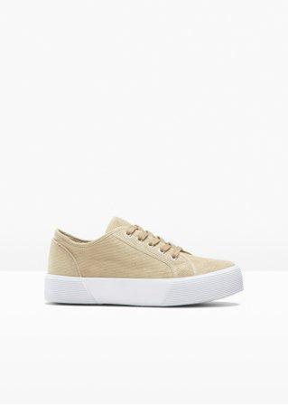 Donna Scarpe Sneaker in velluto