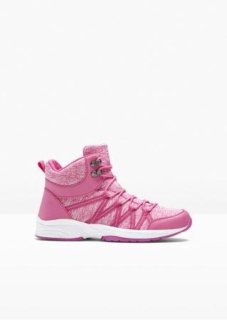 Donna Scarpe Sneaker alta
