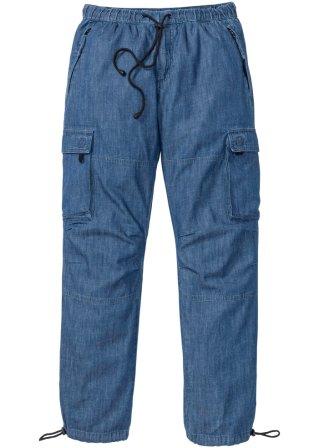 Vendite speciali Jeans con elastico in vita