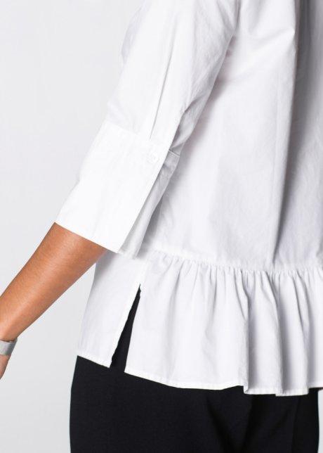 Camicetta Bianco - BODYFLIRT ordina online - bonprix.it RnBa3hBU